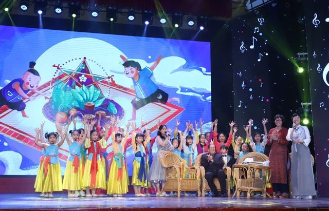 Đong đầy cảm xúc trong đêm nhạc mừng nhạc sĩ Phạm Tuyên tròn 91 tuổi - 3