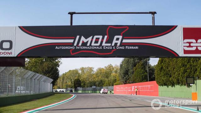 Ban tổ chức F1 thay đổi lịch thi đấu của mùa giải 2021 - 1