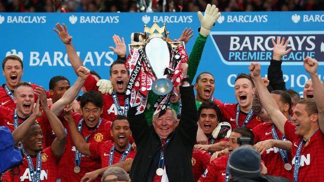 Nc247info tổng hợp: Man Utd đứng đầu bảng xếp hạng