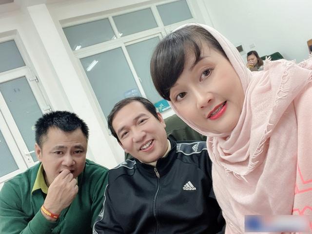 Nghệ sĩ Chí Trung, Vân Dung, Tự Long đóng vai gì trong Táo Quân 2021? - 3