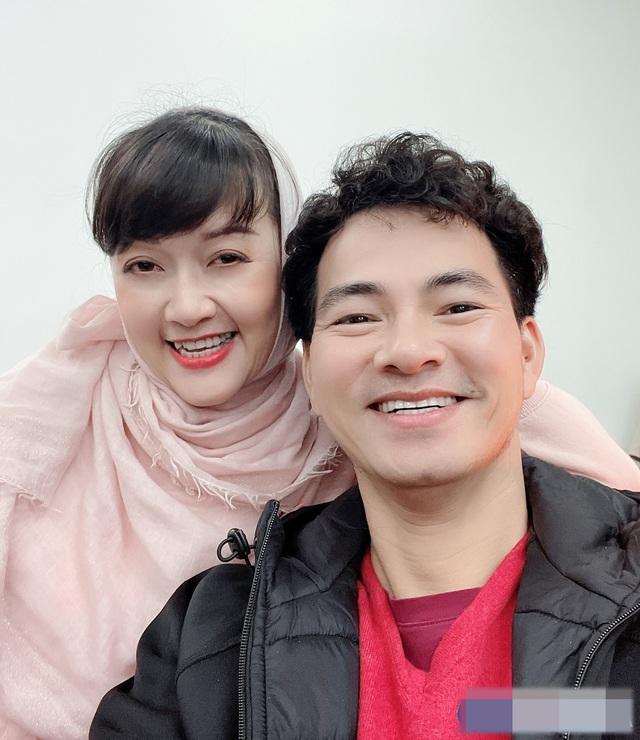 Nghệ sĩ Chí Trung, Vân Dung, Tự Long đóng vai gì trong Táo Quân 2021? - 2