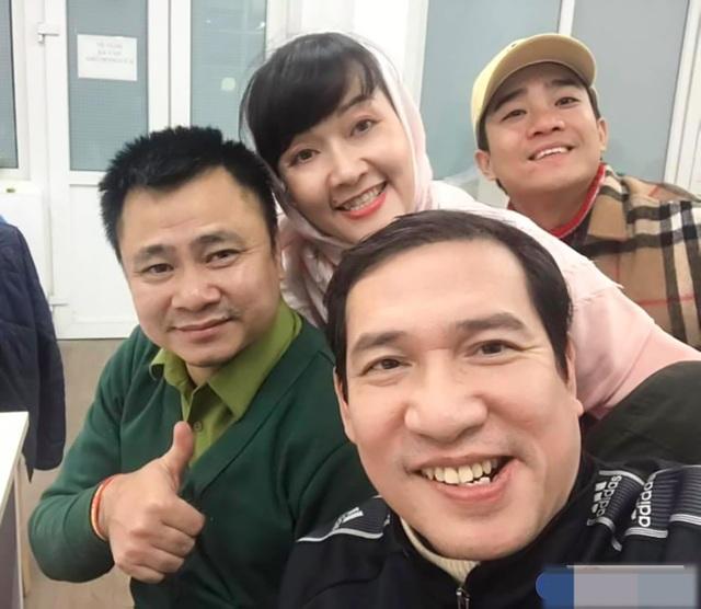 Nghệ sĩ Chí Trung, Vân Dung, Tự Long đóng vai gì trong Táo Quân 2021? - 4