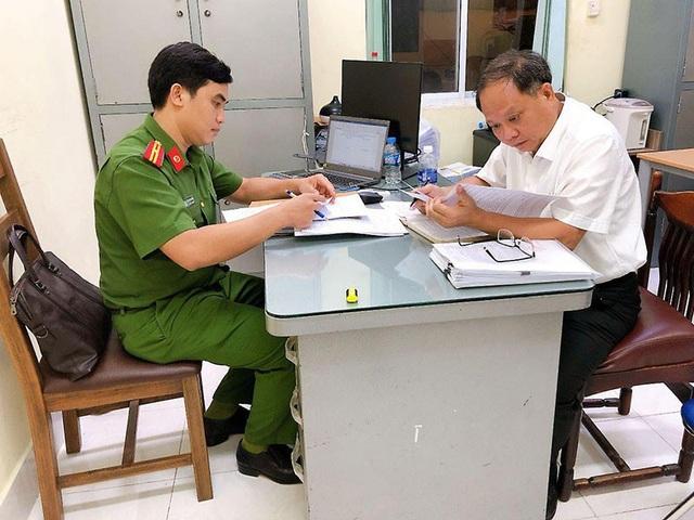 Ông Tất Thành Cang khai bị cấp dưới gài thương vụ với Công ty Nguyễn Kim - 1