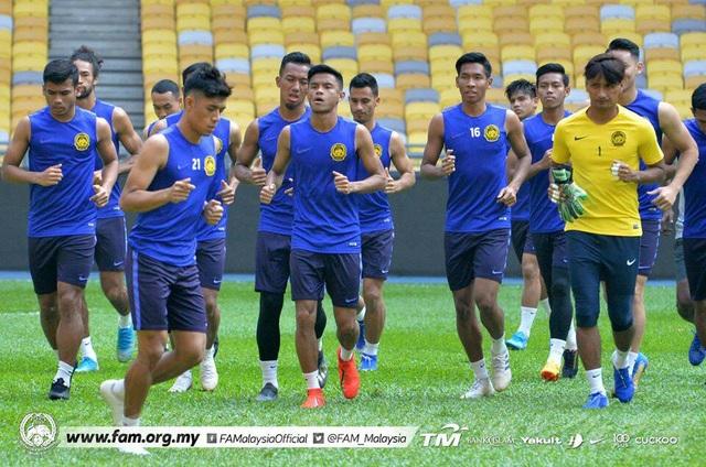 Báo Thái Lan bình luận gì về việc Malaysia cử đội U19 dự SEA Games? - 2
