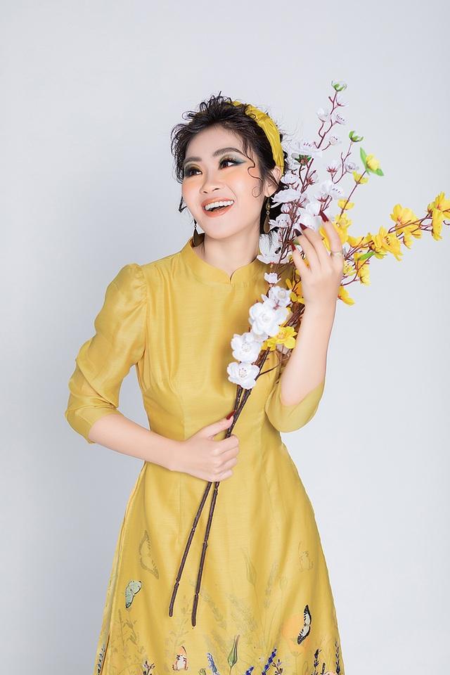 Hà Myo hát Xẩm Hà Nội phiên bản Tết - 2