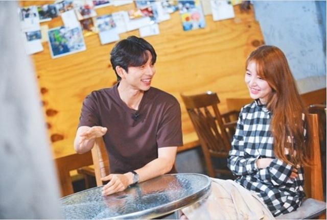 Ngoại hình khác lạ và cuộc sống cô độc của thái tử phi Yoon Eun Hye - 3