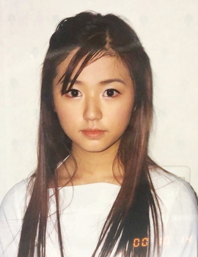 Ngoại hình khác lạ và cuộc sống cô độc của thái tử phi Yoon Eun Hye - 1