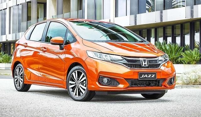 10 mẫu ô tô bán chậm nhất tại Việt Nam năm 2020 - 4