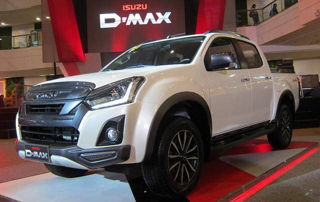 10 mẫu ô tô bán chậm nhất tại Việt Nam năm 2020 - 6