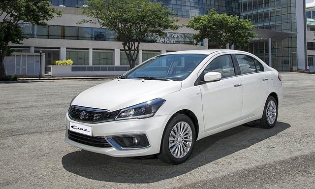 10 mẫu ô tô bán chậm nhất tại Việt Nam năm 2020 - 9