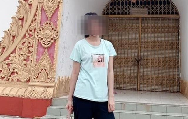 Đề nghị Đại sứ quán xác minh nghi án cô gái bị lừa bán sang Myanmar - 1