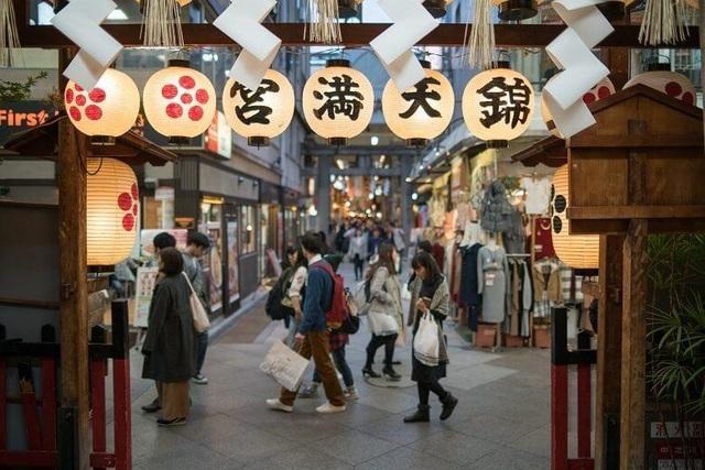 8 điều nên biết trước khi tới Nhật Bản - 1