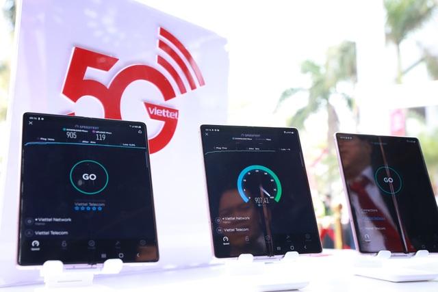 Khu công nghiệp đầu tiên ở Việt Nam được phủ sóng 5G - 2