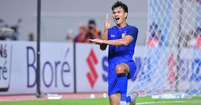 Báo Thái Lan: Ba ngôi sao chuẩn bị theo chân Kiatisuk đến V-League - 1
