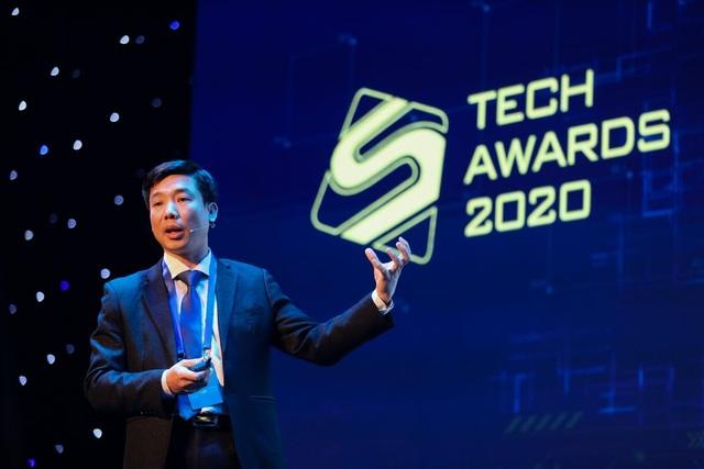 Doanh nghiệp Việt vượt thách thức làm chủ công nghệ - 1