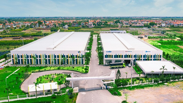 Doanh nghiệp Việt vượt thách thức làm chủ công nghệ - 2