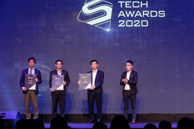 Doanh nghiệp Việt vượt thách thức làm chủ công nghệ - 4