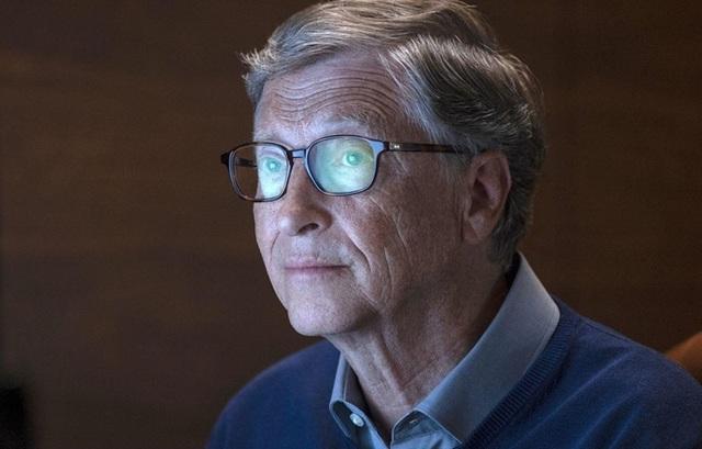 Đặc trưng nổi bật ở các CEO và tỷ phú công nghệ là... dậy sớm  - 3