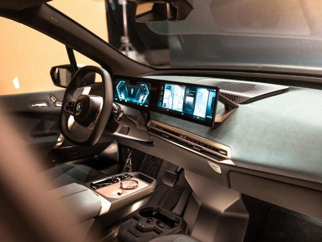 CES 2021: BMW gây chú ý với màn hình siêu rộng và iDrive thế hệ mới - 5