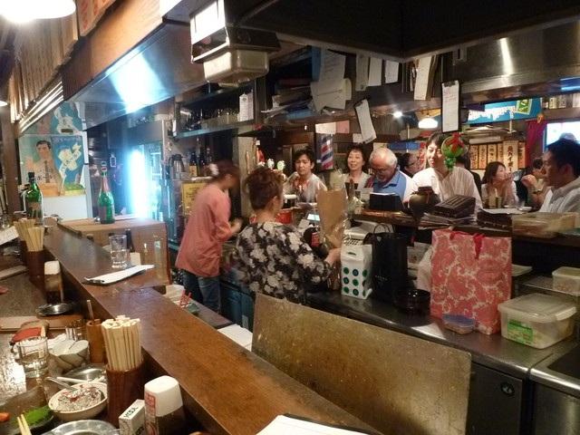Bartender nổi tiếng Tokyo thích ăn nhậu ở đâu? - 2