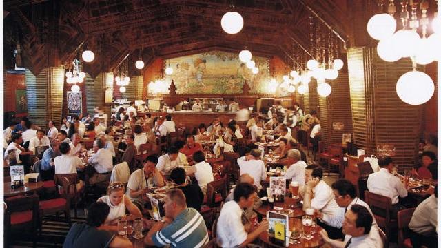 Bartender nổi tiếng Tokyo thích ăn nhậu ở đâu? - 3