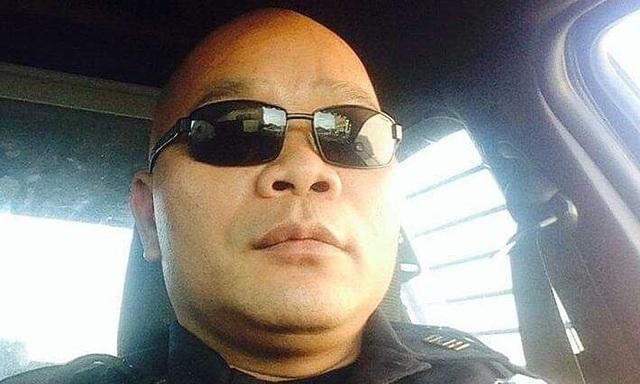 Cảnh sát Mỹ gốc Việt mất việc vì tham gia vụ bạo loạn quốc hội - 1