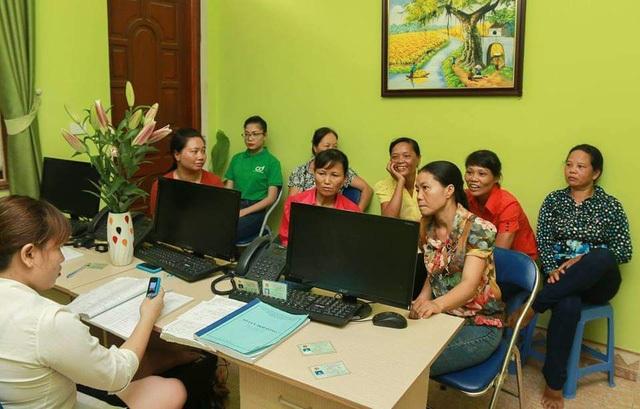 Dịch vụ thuê người giúp việc theo giờ: Sinh viên trẻ khỏe nhưng vẫn không được chọn - 1