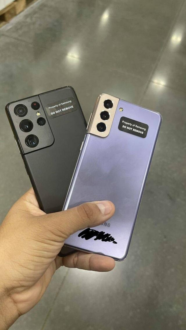 Samsung mắc sai lầm ngớ ngẩn trước giờ ra mắt Galaxy S21 - 6