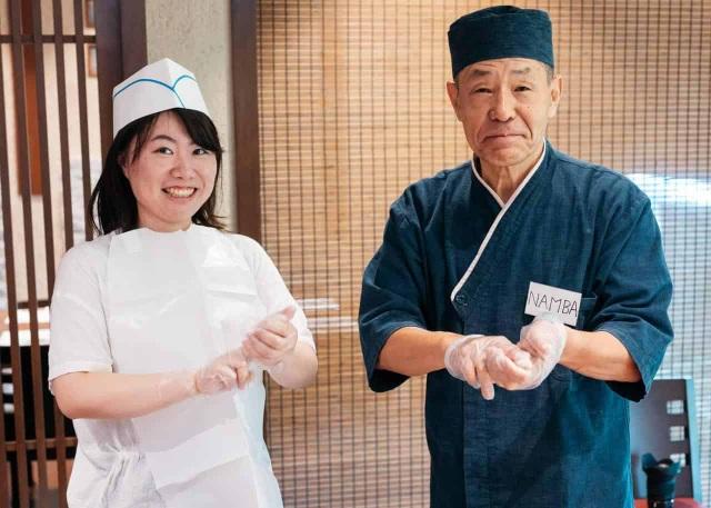 Lịch sử và văn hóa của Okayama qua món sushi - 2