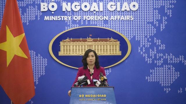 Vẫn có chuyến bay đưa người Việt có nhu cầu khẩn thiết về nước dịp Tết - 1