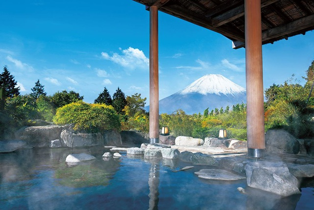 Những thị trấn onsen tuyệt đẹp gần Tokyo cho chuyến dã ngoại cuối tuần - 2