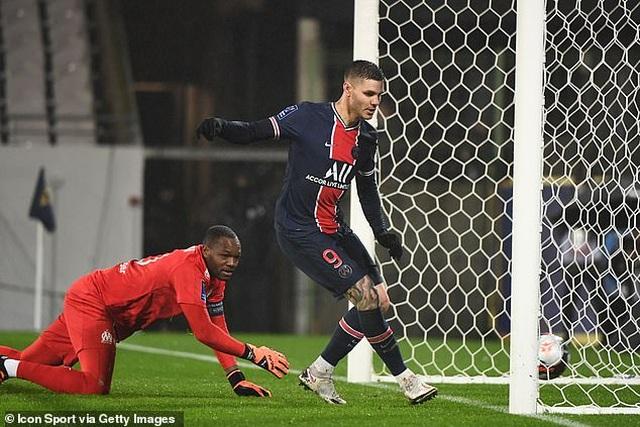 Neymar tỏa sáng, tân HLV Pochettino giành danh hiệu đầu tiên cùng PSG - 2