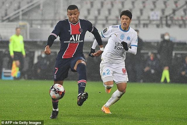 Neymar tỏa sáng, tân HLV Pochettino giành danh hiệu đầu tiên cùng PSG - 1