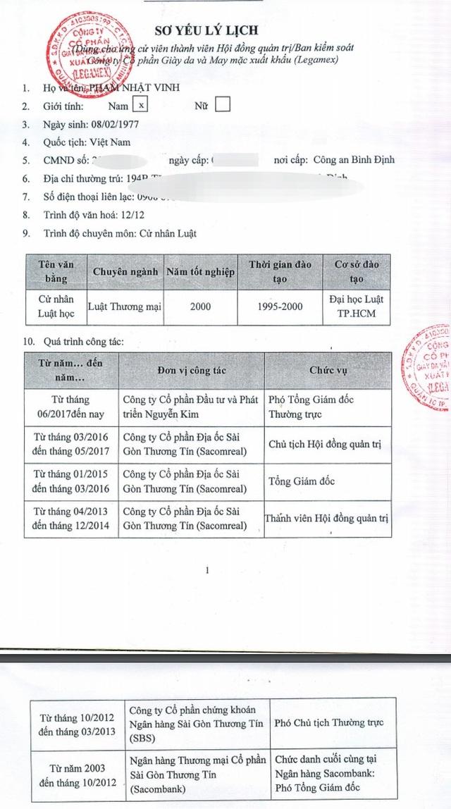 Cựu CEO Nguyễn Kim bị truy nã: Gần 20 năm vẫy vùng và kết đắng sa cơ - 2