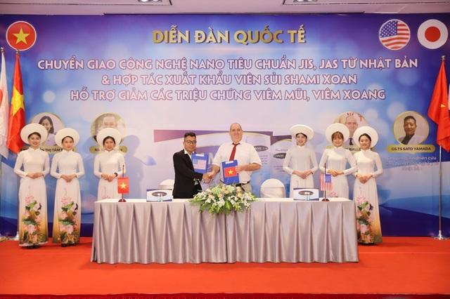 Shami Xoan - giải pháp hỗ trợ điều trị và ngăn ngừa biến chứng viêm xoang của người Việt - 1
