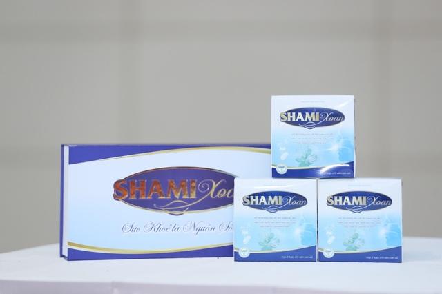 Shami Xoan - giải pháp hỗ trợ điều trị và ngăn ngừa biến chứng viêm xoang của người Việt - 4