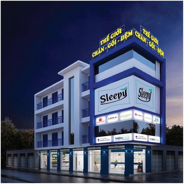 CEO Võ Mạnh Quốc - Sleepy mang đến trải nghiệm tốt nhất cho khách hàng - 4