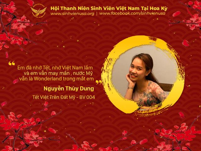 Tết Việt trên đất Mỹ: Áo dài quê hương ở xứ sở thần tiên… - 1