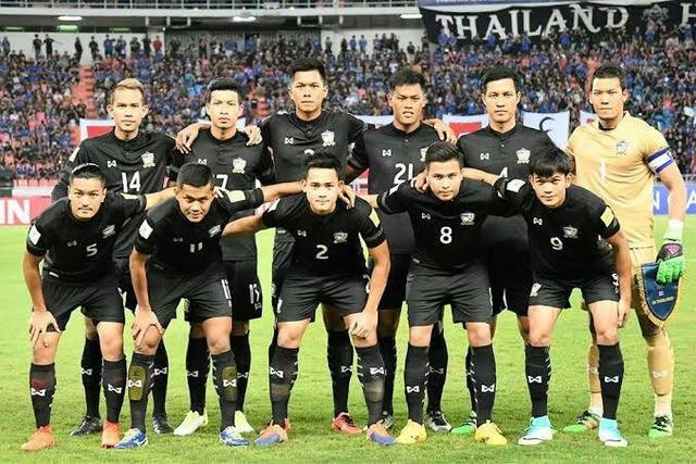 Thái Lan lo ngại vòng loại World Cup bị hoãn trong tháng 3/2021 - 1