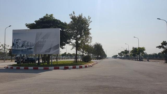Cư dân vỡ mộng, liên tục tụ tập đòi quyền lợi tại dự án VIP nhất Hà Nam - 2