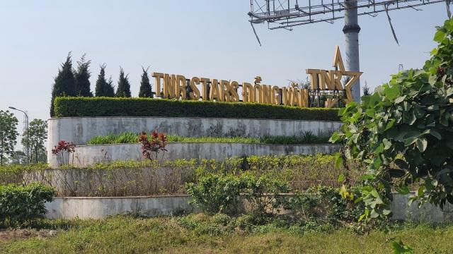 Cư dân vỡ mộng, liên tục tụ tập đòi quyền lợi tại dự án VIP nhất Hà Nam - 1