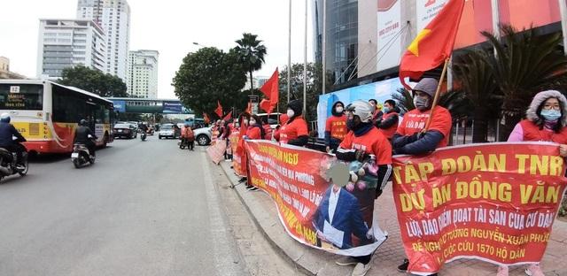 Hà Nam: Chủ đầu tư dùng tiền tỷ đổi sự im lặng của khách hàng dự án VIP? - 4