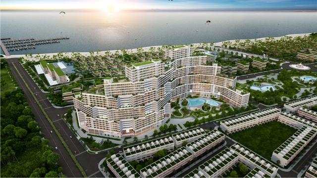 4 yếu tố làm nên sức hút của căn hộ biển Wyndham Coast tại Kê Gà - Bình Thuận - 3