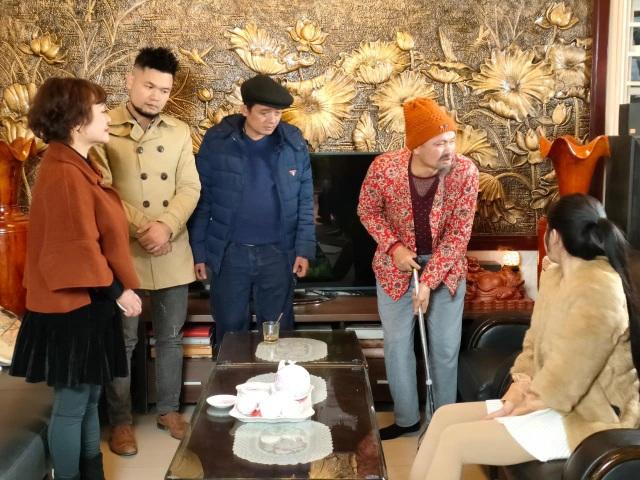 Nghệ sĩ Xuân Nghĩa tiết lộ điều đặc biệt về anh trai Xuân Hinh - 3