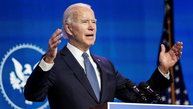 Kinh tế Mỹ sẽ thay đổi ra sao dưới thời ông Joe Biden? - 1
