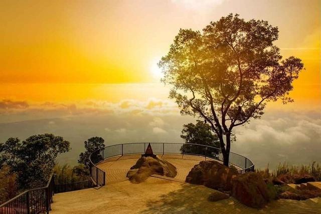 Sun World BaDen Mountain giảm giá khủng trong 3 ngày mừng sinh nhật 1 tuổi - 1