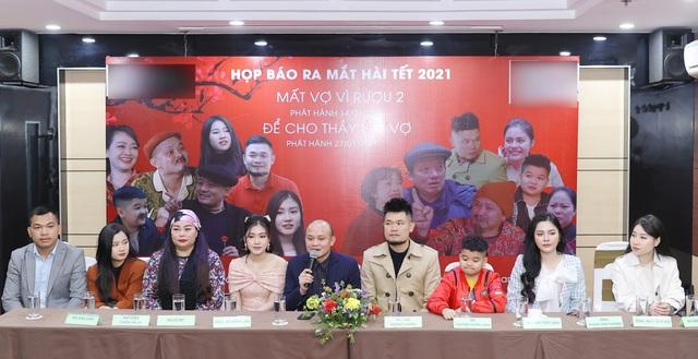 Nghệ sĩ Xuân Nghĩa tiết lộ điều đặc biệt về anh trai Xuân Hinh - 2