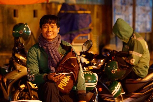 Người lao động nghèo Đà Nẵng lầm lũi mưu sinh trong giá rét - 3