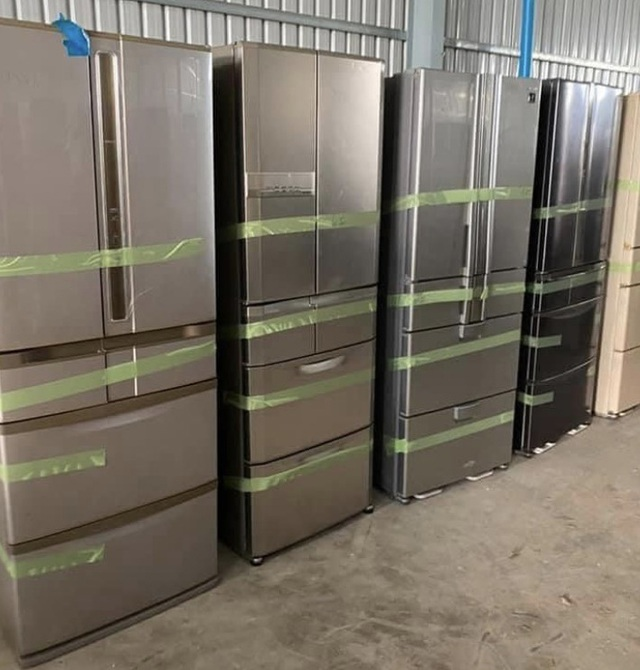 Kho hàng điện lạnh nội bất xuất, ngoại bất nhập ở TPHCM - 2