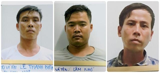 Vụ sới bạc khủng ở biên giới: Bắt tạm giam thêm 6 đối tượng - 2
